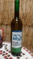 bílé víno